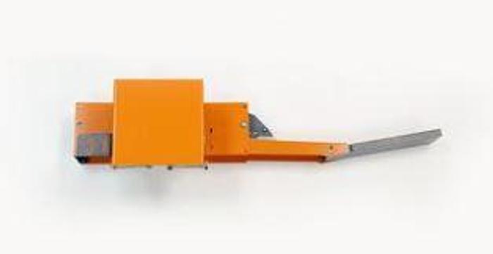 Tigerstop UV Scanning Pusher Foot