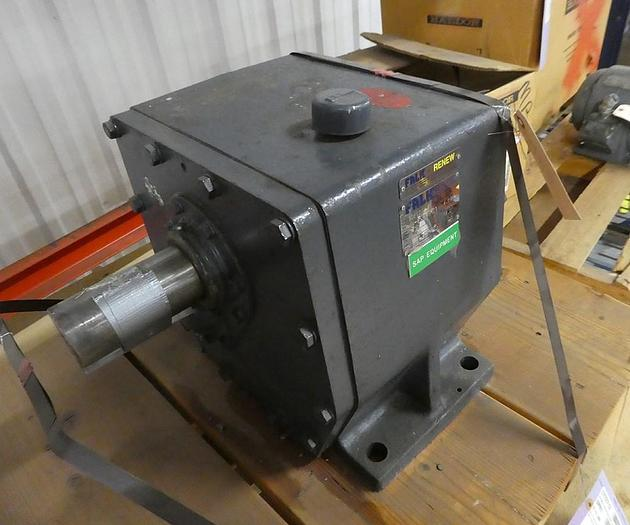 Used FALK MODEL 50FC2S ENCLOSED GEAR DRIVE (4.970:1)