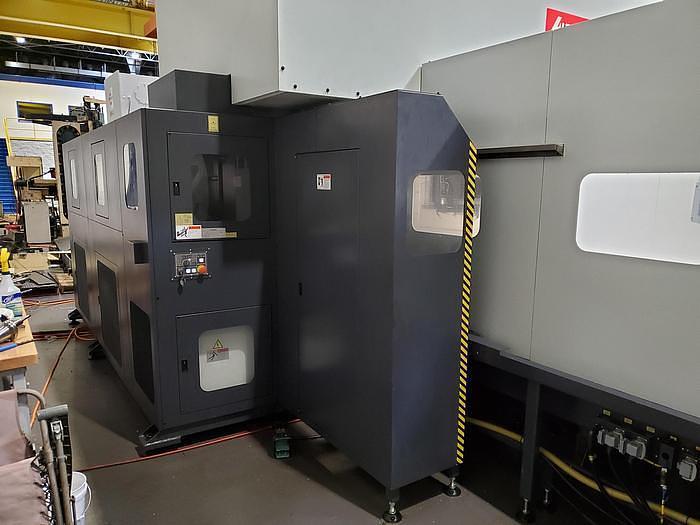 2016 AWEA LP 4025Z CNC VERTICAL BRIDGE MILL, LIKE NEW CONDITION!