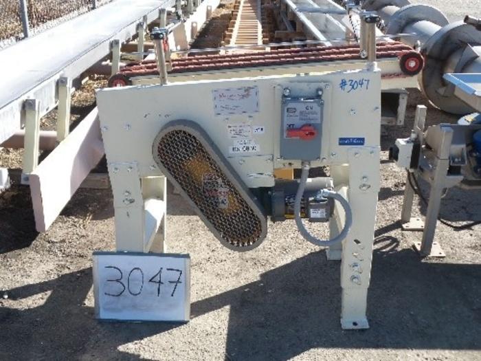 Dillin Carton Conveyor #3047