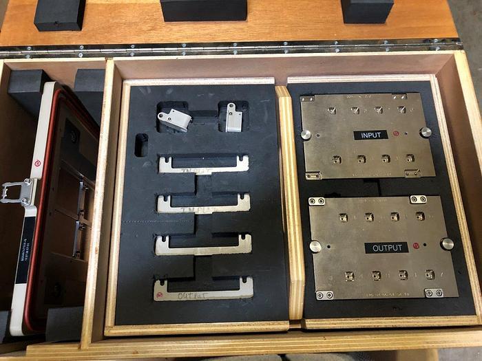 Multitest MT9510 49 BGA 7x7mm Change Kit