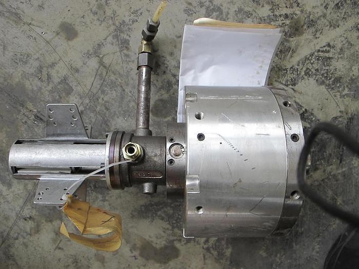 Druckoelzylinder, Umlaufend Typ OKRJ 175-40/125-50