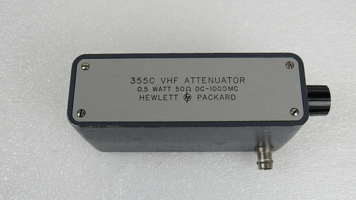 Used Agilent Technologies (HP) 355C