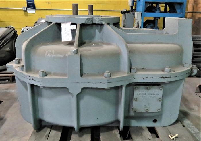 Used SIMPSON 3F MULLER GEAR BOX