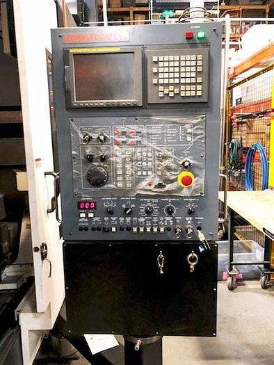 2012 Mazak Space Gear U-44