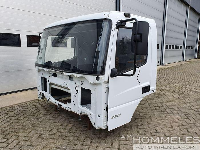 Used Mercedes atego cabin