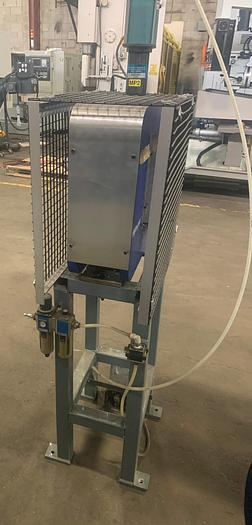 Multicyl 7 1/2 Ton C Frame air press