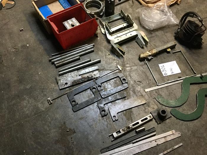 Tsudakoma Parts