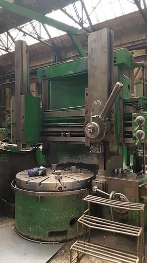 Vertical Turning Lathe SC17