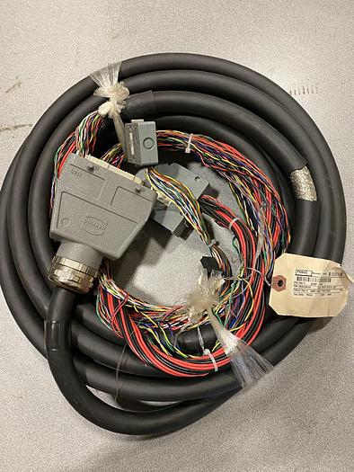 Used FANUC ROBOT CABLE A660-4003-T316L7R503