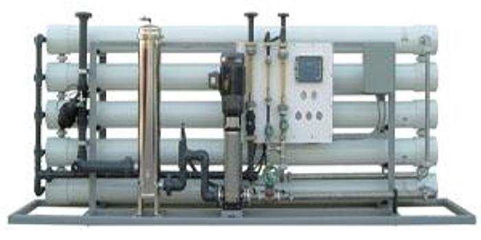 R48 Series Commercial RO Systems