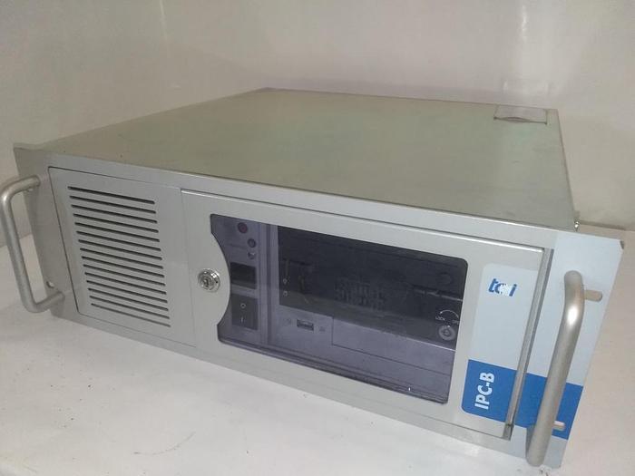 Gebraucht Industriecomputer  IPC/-B6/PCI