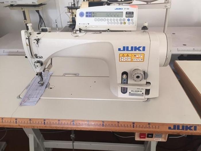 Gebraucht Juki DDL-9000B-SH