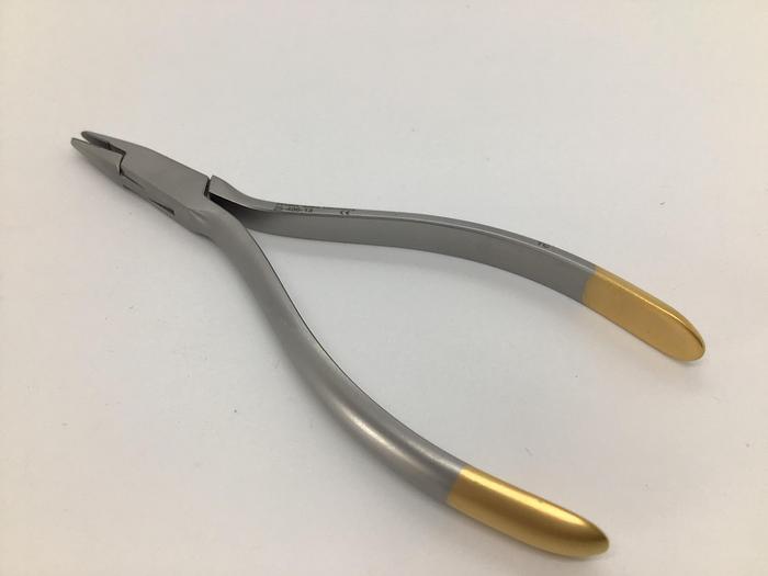 MARTIN KLS Micro Modelling Pliers Tungsten Carbide 130mm