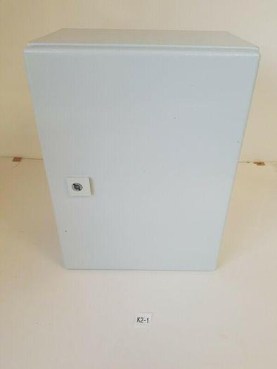 Used RITTAL AE1034.500 CONTROL PANEL ENCLOSURE **USED & FAST SHIPPING**