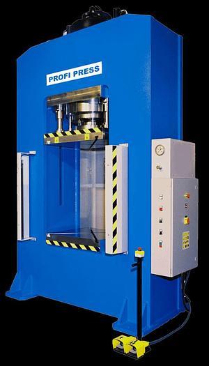 RHTC  PPRM - 80 Production Press