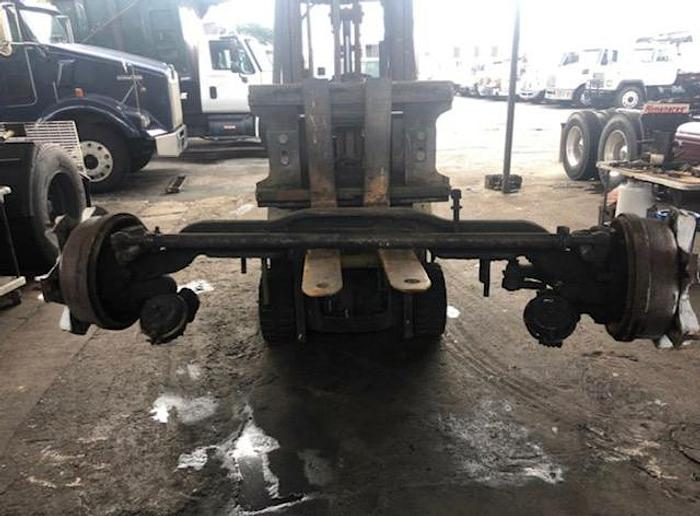 Used MACK TRUCK FRONT AXLE