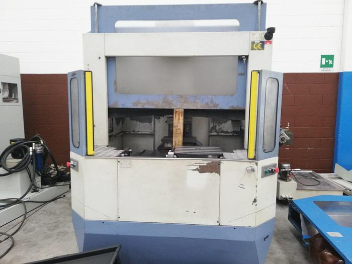 Machining Center with change pallet FAMUP mod. MCX 450