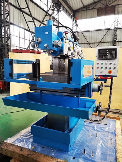 WM8132 - ROGI Universal Tool Milling Machine