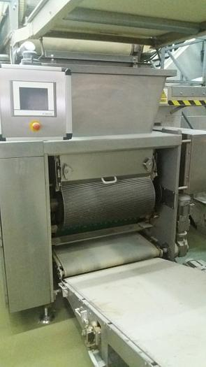HAAS DOUGH SHEETER