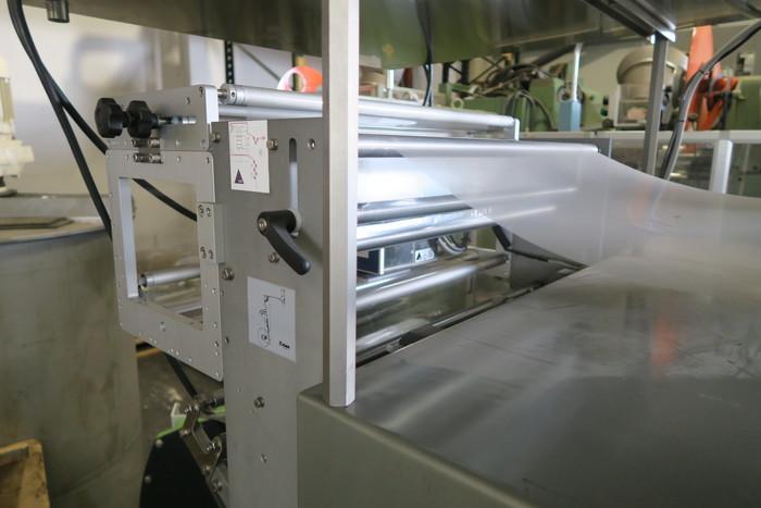 Ulma VTI200 bagging machine