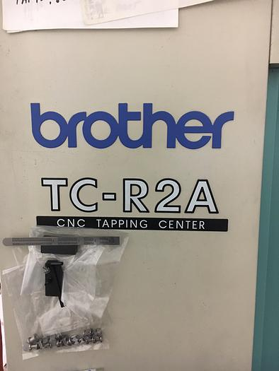 2005 Brother TC-R2A