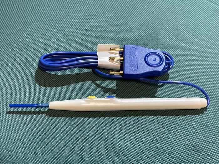 Used HF Instrument 10 Stück