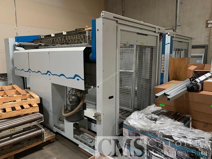 Weeke Profiline BHC 500 CNC