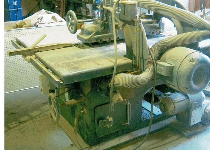 Used 1947 Diehl 75