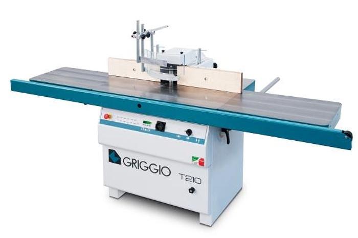GRIGGIO T210