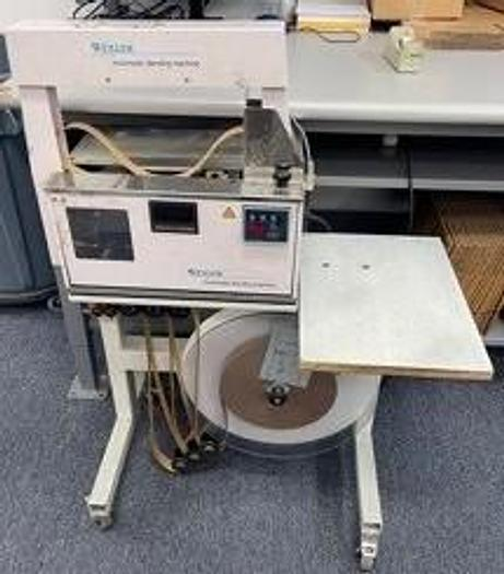 Used Wexler Bander ATS-CE 240/30 Available Oct. 7