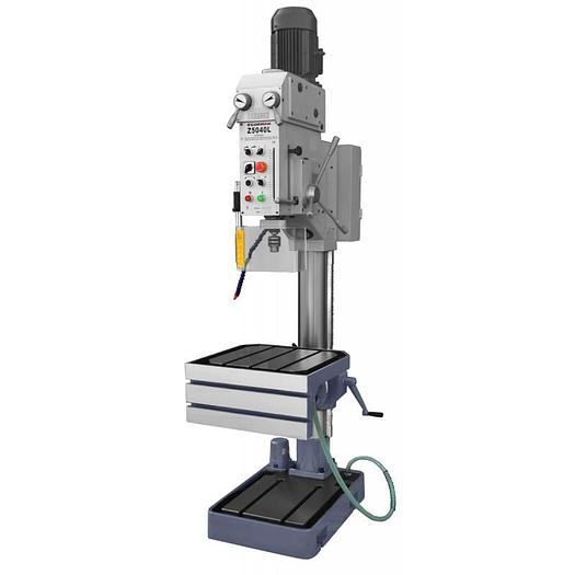 Cormak Z5040L Pedestal Drilling Machine