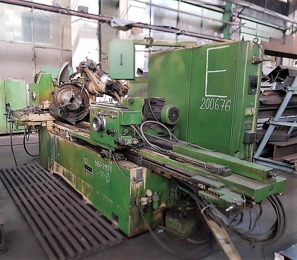 WMW SI6 Internal Grinding Machine