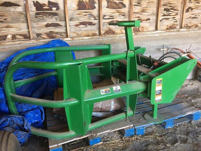 Used Frontier AH11 Bale Grabber Attachment