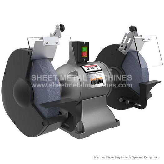 JET IBG-12 Industrial Bench Grinder 578012