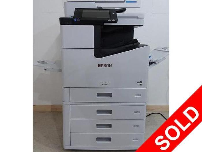 Epson WorkForce Enterprise WF-C20590 Inkjet Printer
