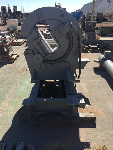 Used Wean United Rotary De-Twist Machine