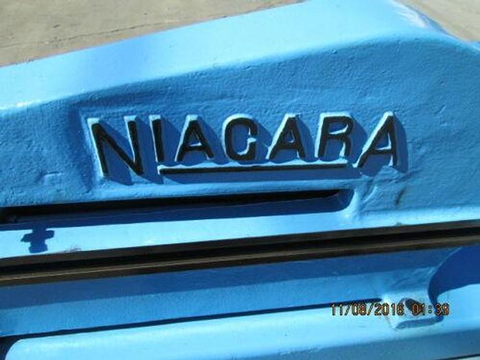 NIAGARA 16 GA CIRCLE SHEAR