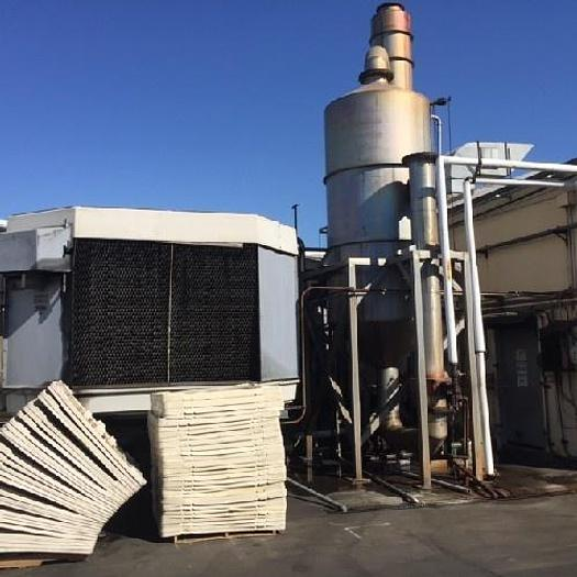 FEMCO Femco Single Effect Evaporator