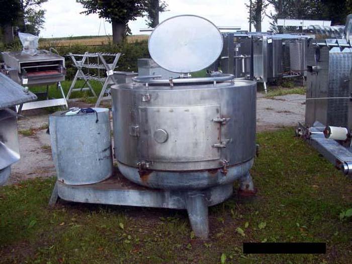 Używane Maszyna do czyszczenia żołądków