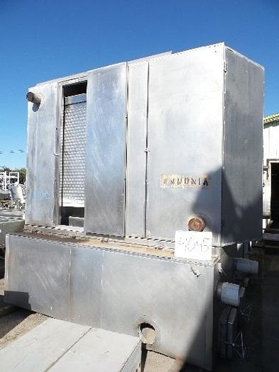 Turbo Systems Plate Chiller