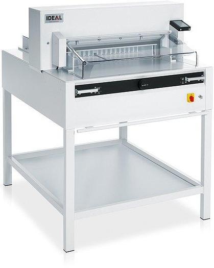IDEAL 6655 Guillotine