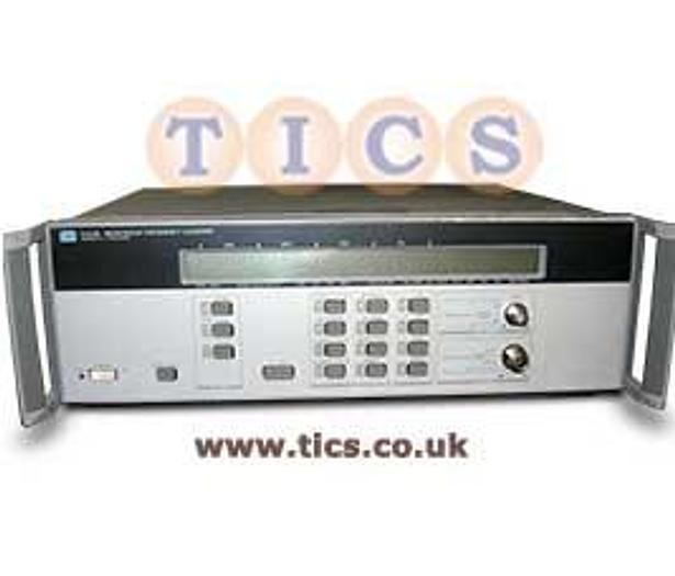 Used Agilent Technologies (HP) HP 5350B