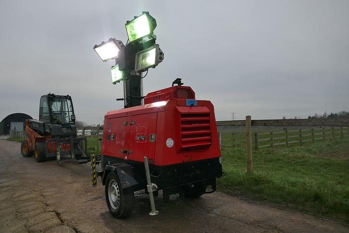 Used VT1 TOWER LIGHT