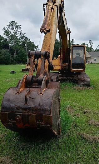 Used 1979 DEERE 590D