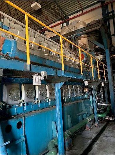 22.0 MW 1997 Wartsila VASA 18V32LN HFO Generator