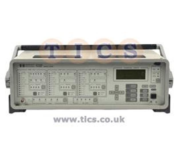 Used Agilent Technologies (HP) HP 37730A