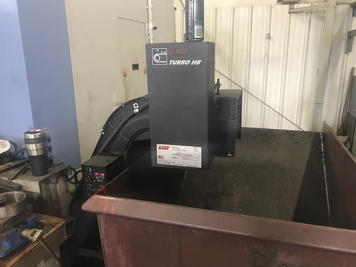 2013 Doosan Mynx 7500/50 with Rotary Table
