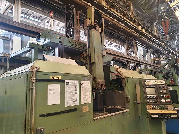 Usato 1978 MORANDO VLN 09 CNC