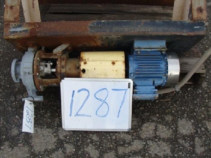 Used Worthington D-1011 #1287